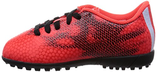 De Mixte Football Comptition Chaussures Adidas J Rouge Enfant Tf F5 qw6IfA7