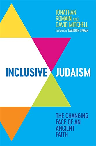 Inclusive Judaism  The Changing Face Of An Ancient Faith