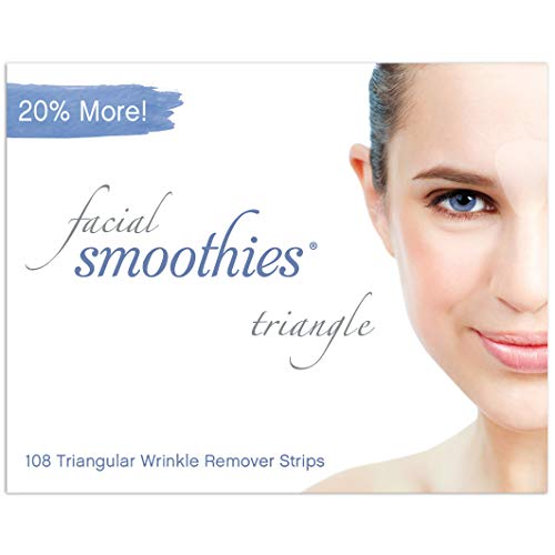 Facial Smoothies TRIANGLE Wrinkle