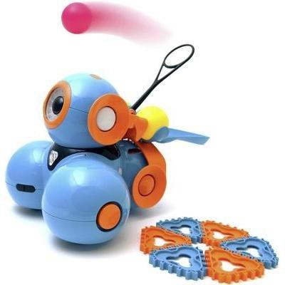 Wonder Workshop LAUNCHER FOR DASH ROBOT 1-BF01-01