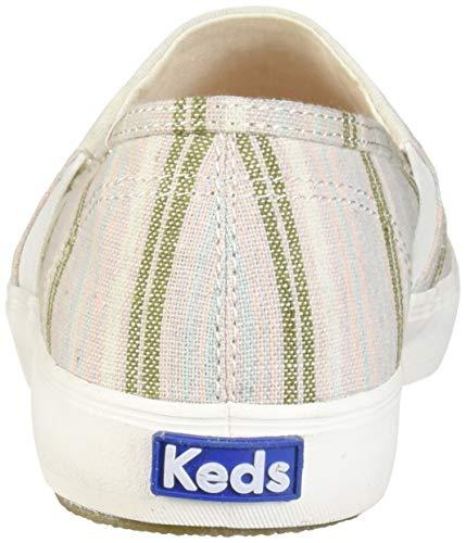 Keds Clipper Stripe Women's