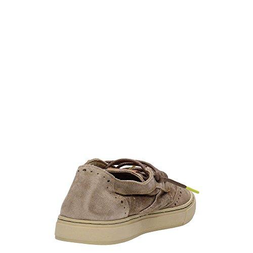 161 019 Satorisan Derby Lacets Yukai Fango Gravier Beige Chaussures Homme a1R5FxRnd