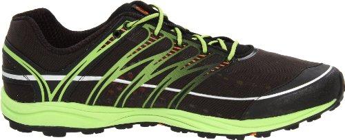 Mix Black gecko Trail Mens Shoe Merrell Master Running RxvWw