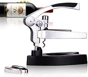 Sproud Multifunctional bottle opener corkscrew Wine plug opener wine wine cut foil