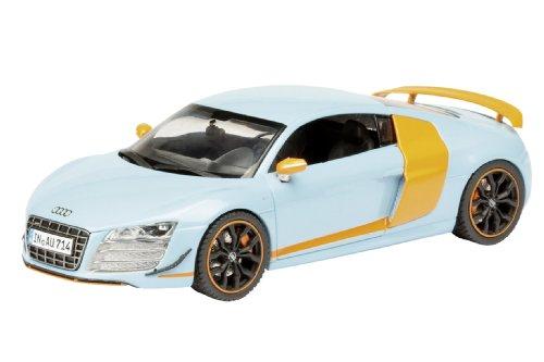 1/43 アウディ R8 GT ガルフ・レーシング 450722600