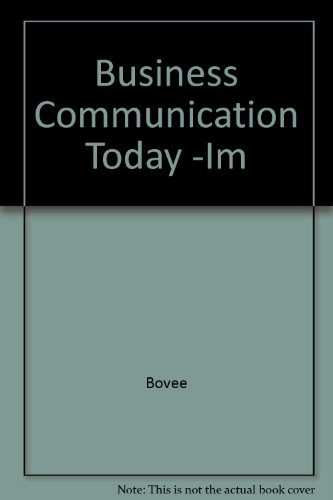 business communication in todays world A guide to effective communication in today's digital world  many an emailer  has regretted sending a business message that conveyed too.