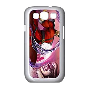 Street Fighter V Samsung Galaxy S3 9300 Cell Phone Case White xlb2-237743