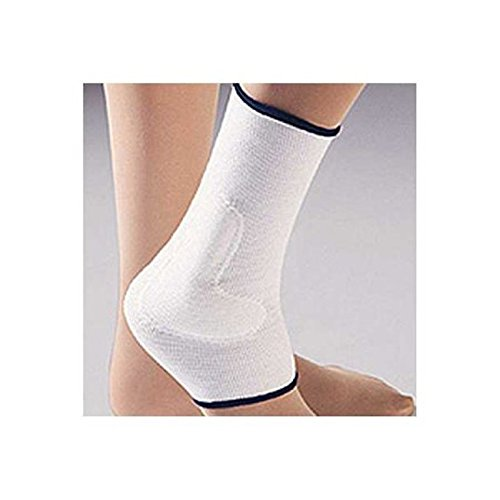 - FLA Prolite Compressive Ankle Support with Viscoelastic Inserts , Small