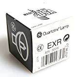 Quartzline Lamp EXR//Studio Lighting//Photography Accessories//Projector Bulb