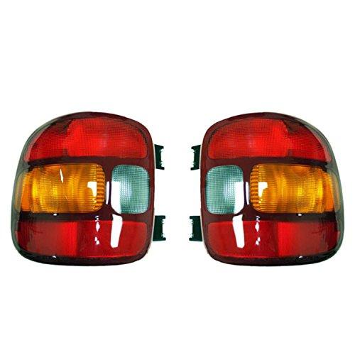 Buy 2001 silverado taillight