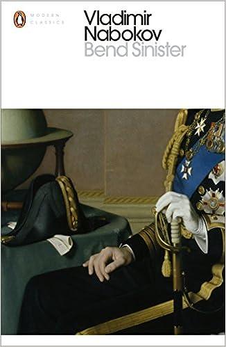 Book Bend Sinister (Penguin Modern Classics)