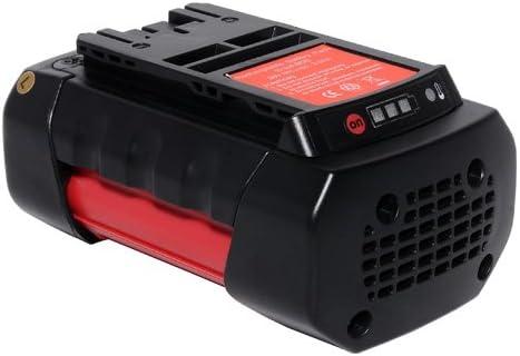 HeShunChang - Batería Recargable de 36 V y 4000 mAh para ...
