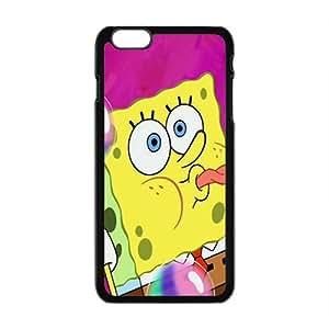 EROYI SpongeBob Case Cover For iPhone 6 Plus Case
