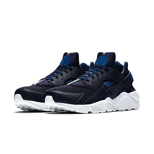 premium selection fe73e 1b14b Nike Air Huarache, Zapatillas de Deporte para Hombre  Amazon.es  Zapatos y  complementos