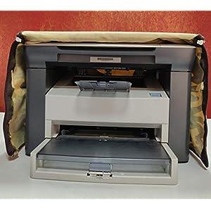 Aquachem Printer Cover for HP Laserjet M1005 MF Printer