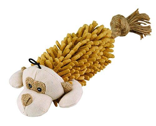 Petface Dog Toy, Shaggy Monkey ()