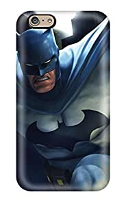 New Cute Batman Dc Universe Online For Iphone 6 4.7 Inch Case Cover