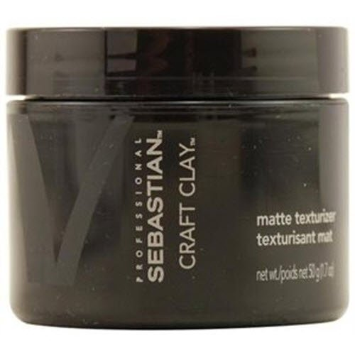 Sebastian Craft Clay Remoldable Matte Texturizer...