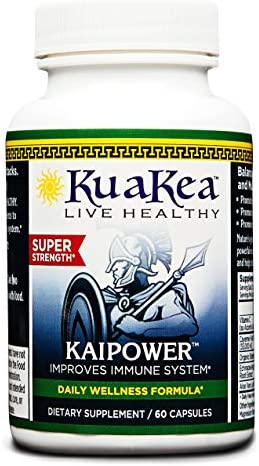KAIPOWER Natural Immune Booster and Defender