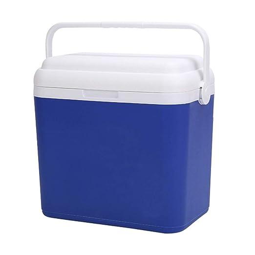 UCYG Grande Cooler Cool Box, Portatil Nevera para Picnic Coche ...