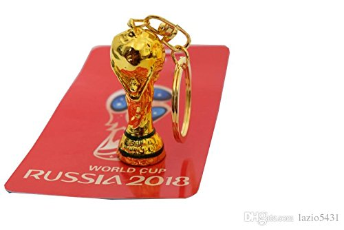 Premier Sports® HQ FIFA WORLD CUP REPLICA RUSSIA 2018 GIFT BOX GOLDEN FOOTBALL TROPHY MEDAL MAN OF THE MATCH AWARD TEAM GIFT ENGLAND PRESENTATION BOYS GIRLS MENS WOMENS