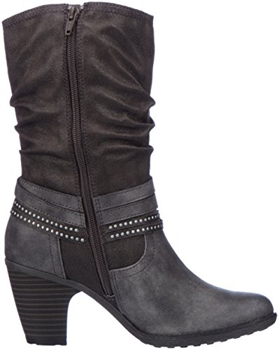 s.Oliver Women's 25337 Boots Grey (Graphite Comb.) with mastercard sale online outlet supply very cheap for sale pOPA7X4GGe