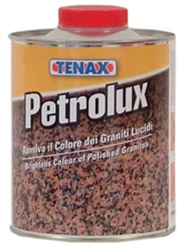 Tenax Petrolux Transparent 1 Liter by Tenax USA