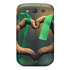 New Style Tpu S3 Protective Cases Covers/ Galaxy Cases