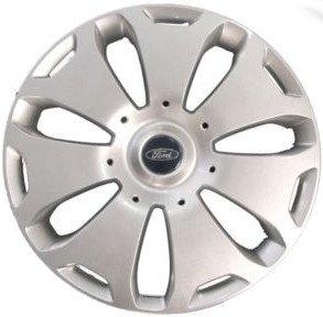 "Genuine Ford Mondeo 2007 Onwards 16"" Wheel Trim Hub Cap."