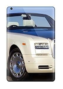 High Quality KqeBIWn9883tJxrb Rolls Royce Phantom 6 Tpu Case For Ipad Mini/mini 2