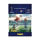 2019 Panini Women's World Cup Stickers - Starter Pack (Album + 26 Stickers)