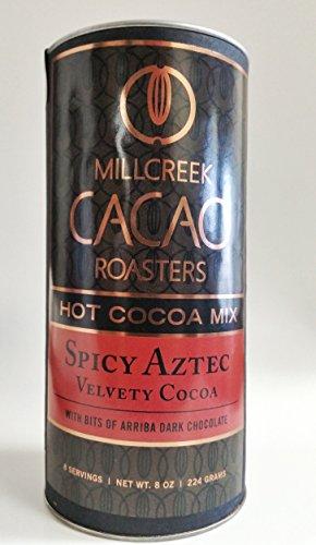 (Hot Cocoa Mix - Spicy Aztec )
