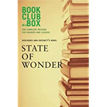 State of Wonder - Chapter Three Summary Analysis