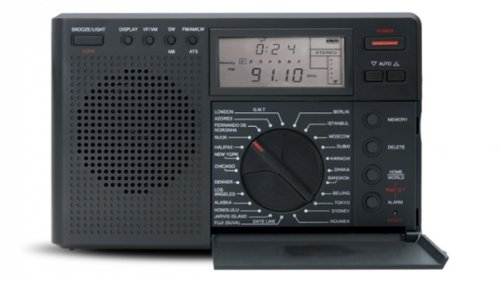 Am Fm Shortwave Radio