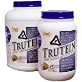Body Nutrition Trutein Peanut Butter Marshmallow Cookie Protein Blend 4 LB