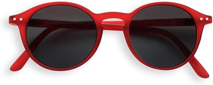 IZIPIZI Sun Kids Blue Balloon Round Sunglasses