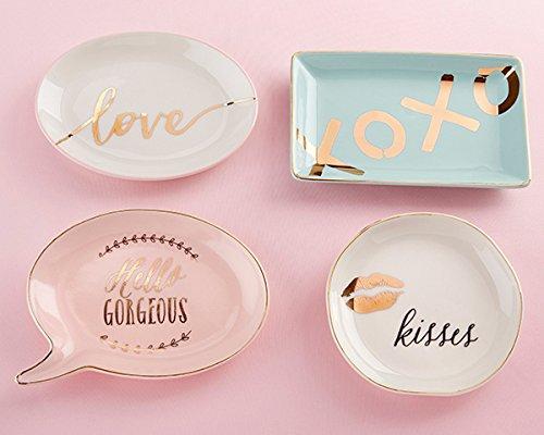 25 Love Trinket Dish