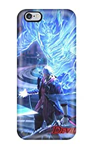 New iphone 6 plus Case Cover Casing(devil May Cry)