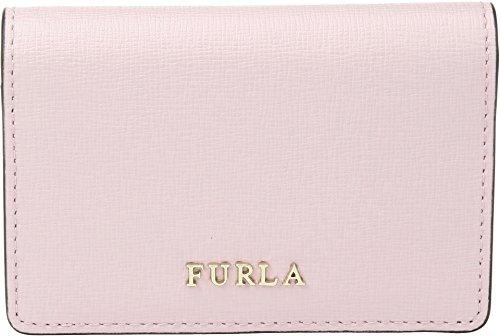 Furla Women's Babylon Card Case, Camelia, One Size by Furla