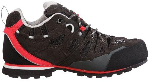 Haglöfs Haglöfs Crag Q GT 491390 - Zapatillas de senderismo para mujer Negro
