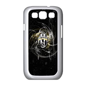 Samsung Galaxy S3 9300 Cell Phone Case White Juventus Football 002 Basic Cell Phone Carrying Cases LV_6109567