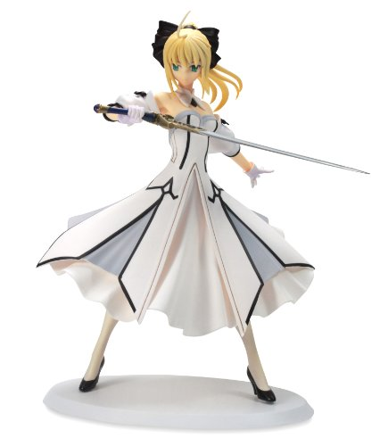 saber lily figure - 3