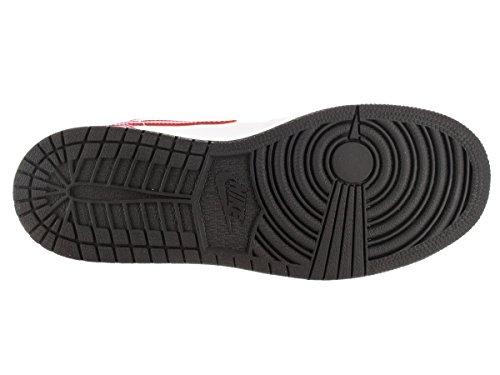 Ball Nike Air White Espadrilles GG hot sport Basket Femme Black Blanco Lava Fuchsia Jordan Retro 1 de High rrzw7q