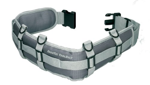 Padded ErgoTec Tool Belt by Unger by Unger