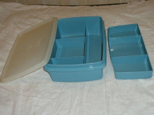 vintage-tupperware-tuppercraft-stow-n-go-storage-box-in-blue-767-1