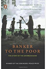 Banker to the Poor by Muhammad Yunus (2007-06-15) Paperback
