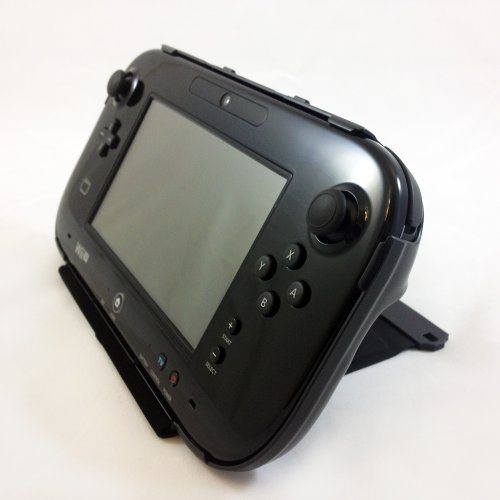 Wii U GamePad Face Cover
