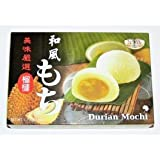 (US) Japanese Style Mochi (Durian) - 7.4oz (Pack of 1)