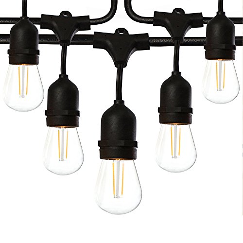 Outdoor Led String Lights Costco in US - 7