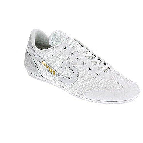 Cruyff vanenburg X-lite weiß Sneaker Herren Größe 42 EU